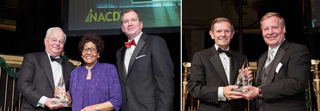 Directorship 100 gala Winners