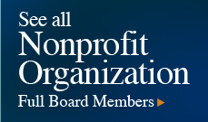 NACD Full Board Members - Non-profit