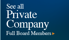 NACD Full Board Members - Private Company