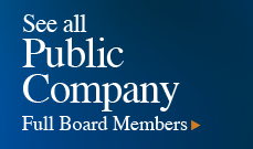 NACD Full Board Members - Public Company